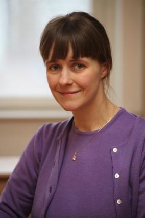 Александра Матрусова