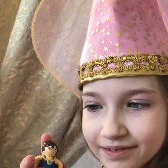 Анастасия Постоленко