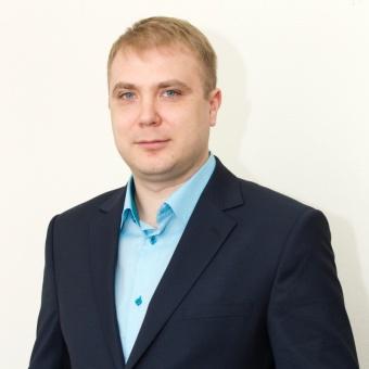 Митя Горячев