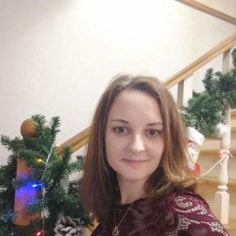 Лера Мельникова