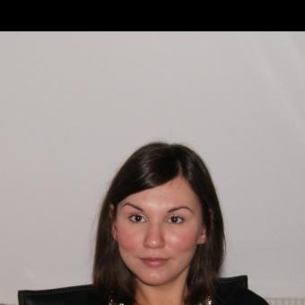Кашенкова Александра