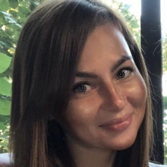 Алиса Петрушина