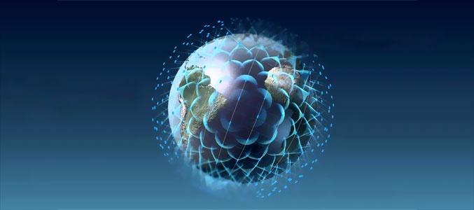 Глобальный доступ в интернет