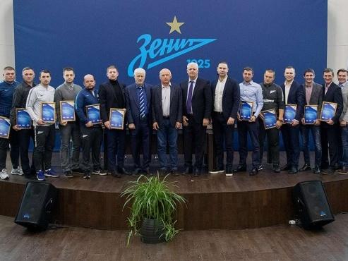В Центре повышения квалификации тренеров получили дипломы его первые выпускники