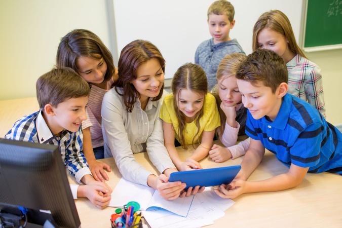 Московские школьники сегодня смогут посетить бесплатные мастер-классы и квесты