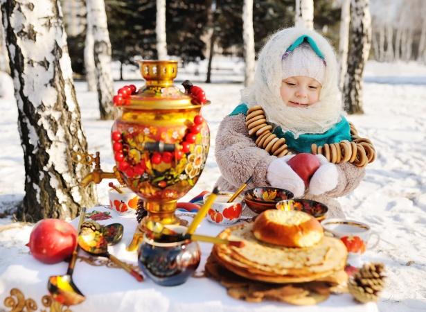 Москва возглавила рейтинг лучших туристических направлений на Масленицу