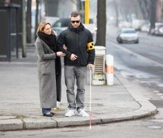 Школьник из Барнаула изобрёл умную трость для слабовидящих