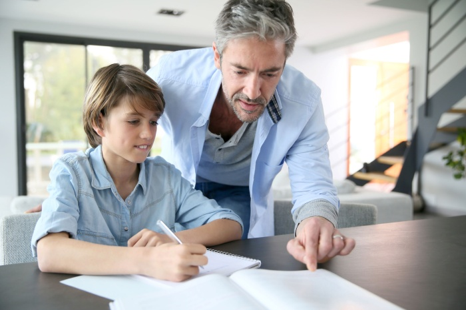 В Москве предложили отменить оценки за домашнее задание для школьников