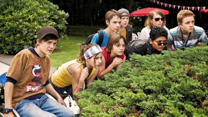 5 фильмов, которые стоит посмотреть вместе с детьми