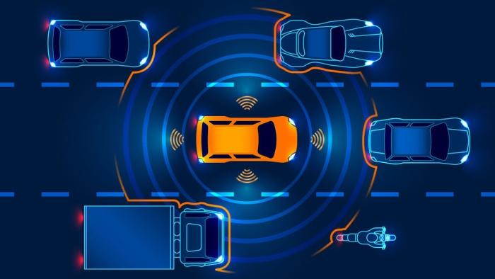В апреле на российские дороги выедут первые беспилотные автомобили