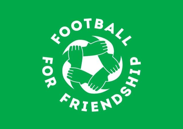Проект «Футбол для дружбы»: мобильное приложение