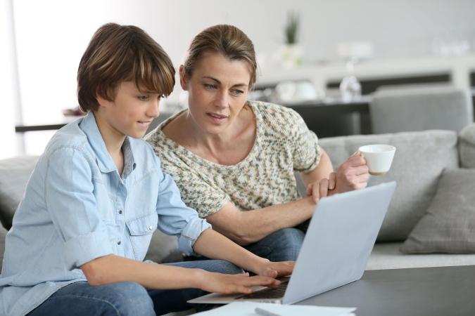 Родители британских детей начали нанимать для себя репетиторов
