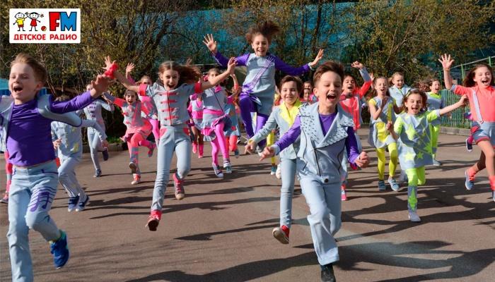 Театр песни Талисман придёт в гости к Детскому радио