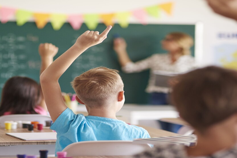 В школах Ульяновска появятся уроки доброты