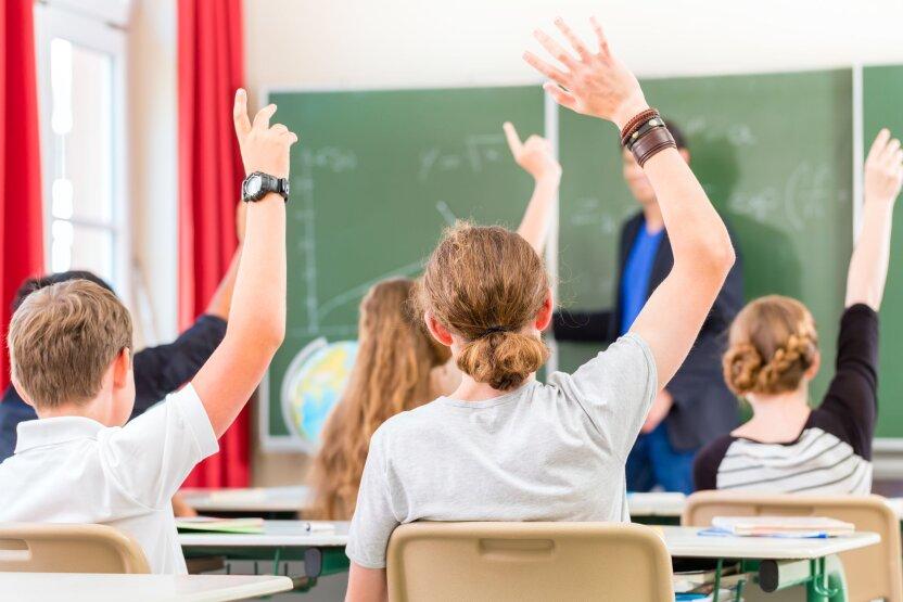 Роспотребнадзор хочет ограничить количество учебных часов для школьников