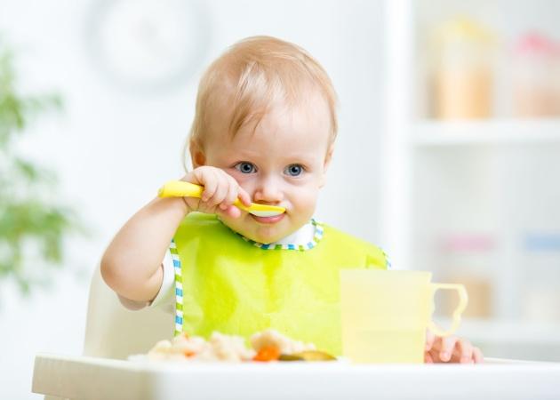 Роскачество выбрало лучшее детское питание
