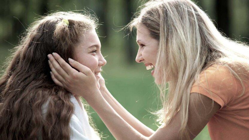 Почему девочек надо постоянно хвалить
