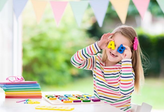 3 развивающих игры, с которыми ребенок не забудет английский за лето