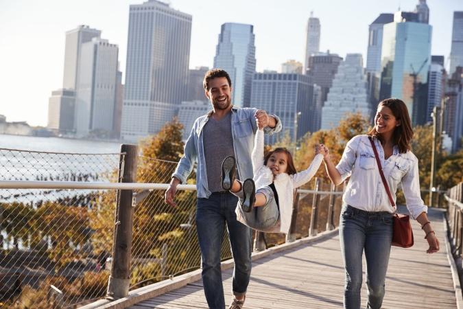 Почему в одном из самых больших мегаполисов мира - Нью-Йорке - практически невозможно заблудиться?