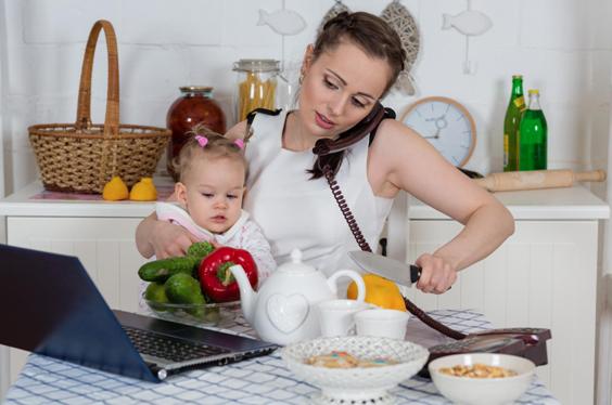 5 признаков того, что вы хорошая мать, даже если вы так не думаете