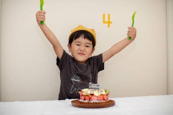 Как отметить день рождения мальчика дошкольника