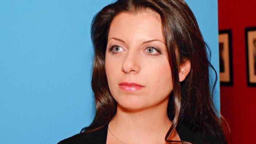 Маргарита Симоньян стала мамой в третий раз