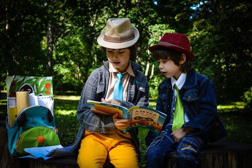 Лингвисты выяснили, как дети лучше запоминают новые слова