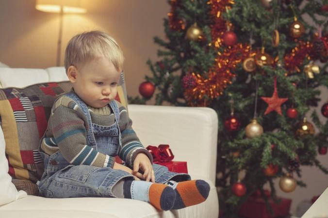 Четыре примера, как не стоит вручать подарки детям