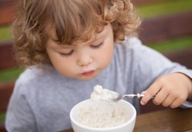 Какие каши для детей наиболее полезны: великолепная тройка
