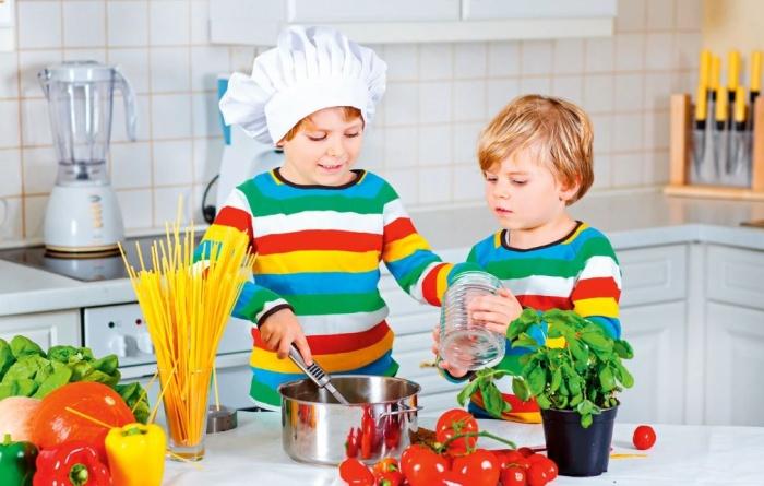 Соусы в детском питание: вкусовые эксперименты для вашего малыша