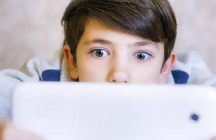 5 советов офтальмолога: гаджеты и дети