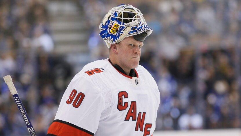 Водитель катка принёс победу хоккейной команде из Канады