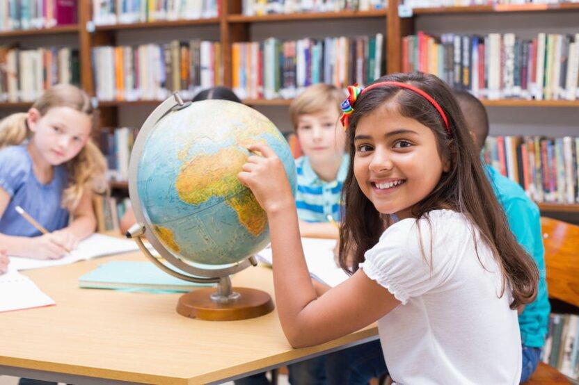 Хорошо знаешь географию? Принимай участие в конкурсе лучших вопросов Российского Географического общества