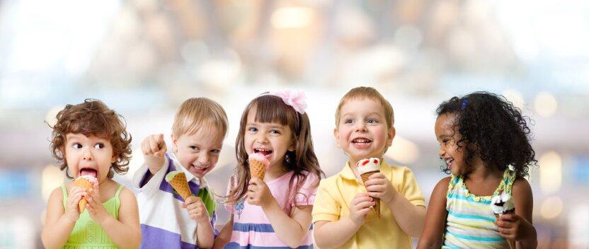 Мы едим мороженое неправильно!  Ученые вывели формулу, как усилить вкус холодного десерта