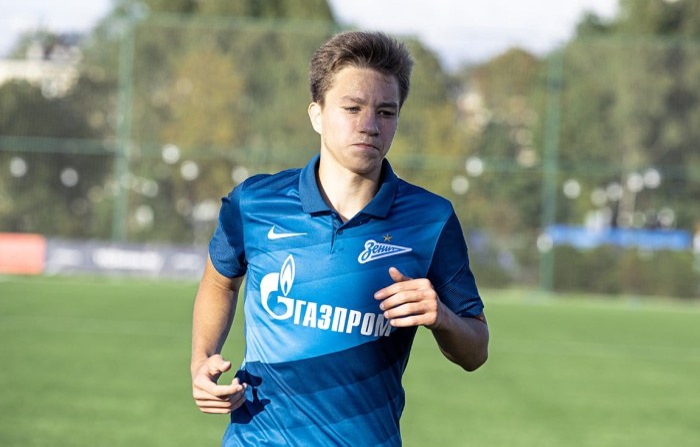5:0! «Зенит» U-17 обыграл сверстников из «Строгино» во втором туре ЮФЛ-1