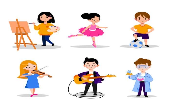 Открылся прием заявок на Национальную премию детского патриотического творчества
