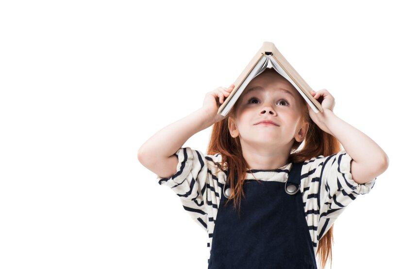 Как привить ребенку любовь к чтению. Советы родителям