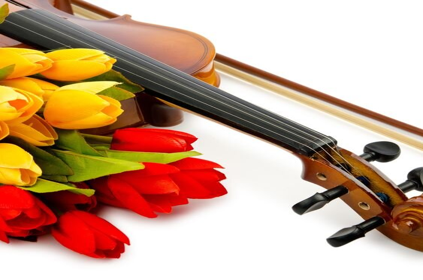 Праздник музыки и театра