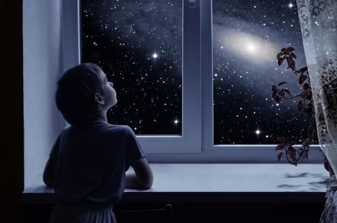 Теперь можно услышать как звучит вселенная