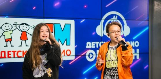 Живой концерт Александра и Сергея Филиных
