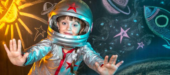 Почему космонавты не стирают майки?