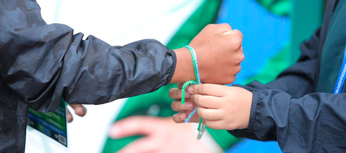 Проект «Футбол для дружбы»: старт главных событий