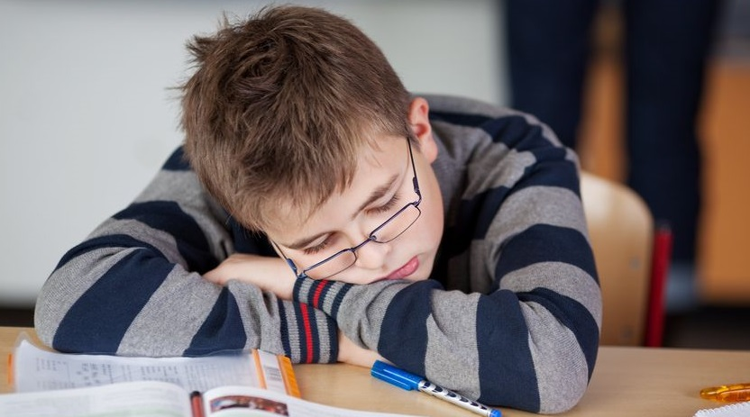Сколько часов должен спать подросток?