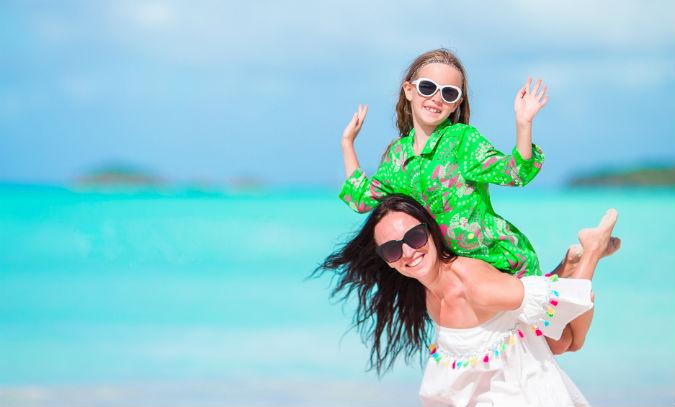 Какие лекарства обязательно нужно взять в отпуск с ребенком
