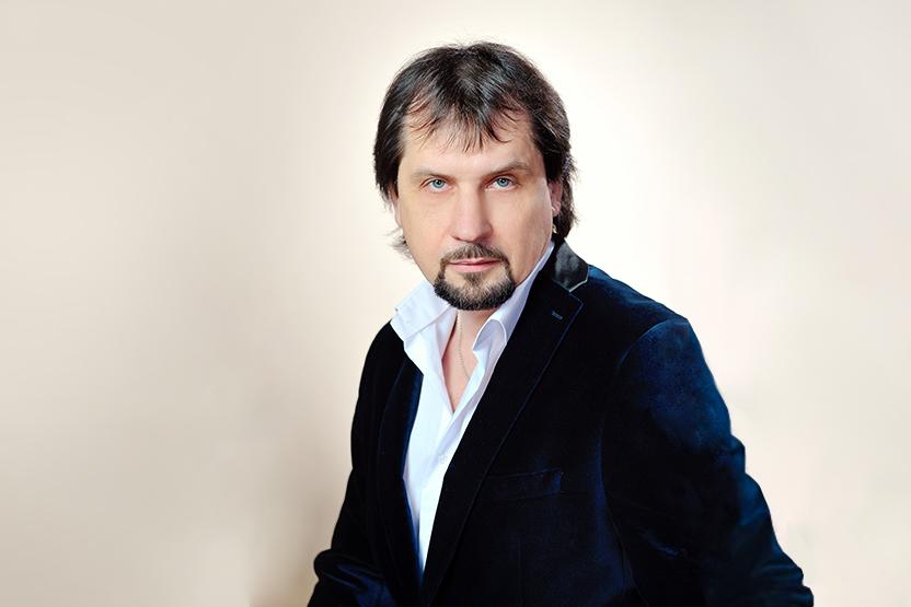 Автор и исполнитель детских сказок Михаил Непряхин придёт в гости к Детскому радио