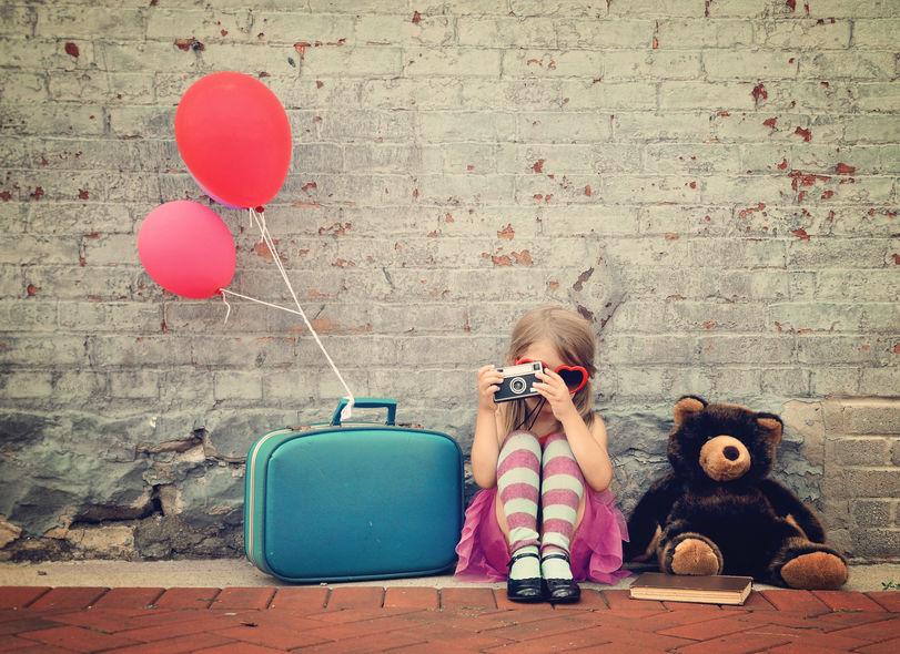 Конкурс для юных любителей фотографии