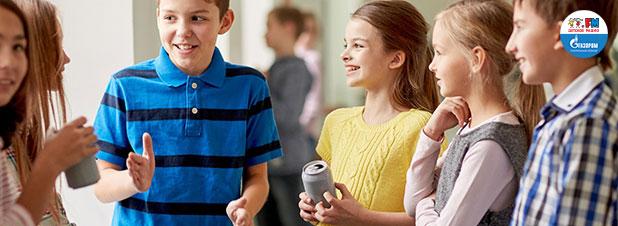 Что родители знают о школьной жизни детей?